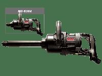 M7 muttertrekker, 1-toms m/lang spindel