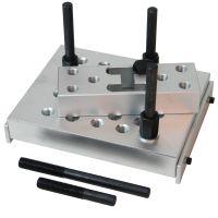 Motholdsett for hydraulisk presse