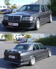 Senkesett Mercedes Benz 190E 1.8-2-3l og 2.5D, ikke 16V 45mm