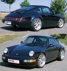 Senkesett Porsche 911 C2/C4 Type 964
