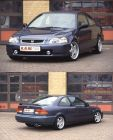 Senkesett Honda Civic Type MA/MB/MC