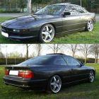 Senkesett BMW 8-Serie E31