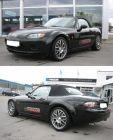 Senkesett Mazda MX 5 Type NC