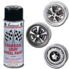 Eastwood Charcoal Gray Wheel Paint