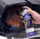 Rust Encapsulator rustmaling